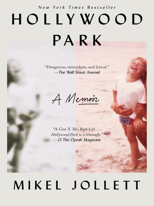 Title details for Hollywood Park by Mikel Jollett - Wait list
